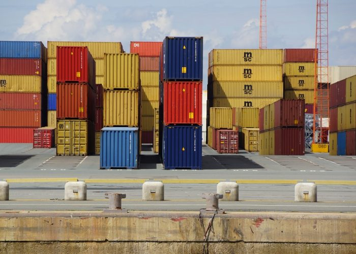 transporte internacional, grupaje, envio de contenedores mallorca